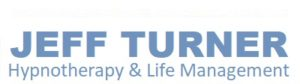 JEFF TURNER Hypnotherapy & Life Management
